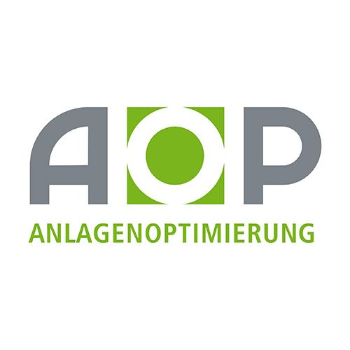 AOP Anlagenoptimierung